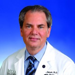 W. Dalton Dietrich lll, Ph.D.