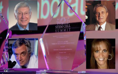 Anouncing the 2016 Stem Action Award Honorees