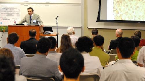 Announcing the 4th Regenerative Medicine Essentials Course