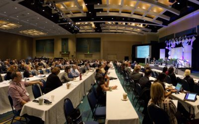 The World Stem Cell Summit and the power of collaboration