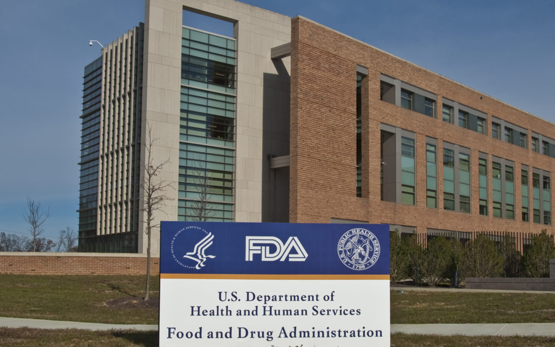 "FDA, Patients, and Providers: A Brand New ""Relation-shift."""