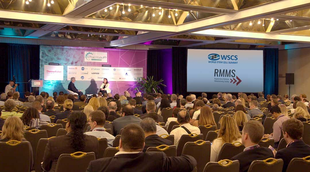 Regenerative Medicine Manufacturing Society (RMMS) to hold Membership Meeting in Miami- part of pre-conference activities at World Stem Cell Summit & Phacilitate Leaders World