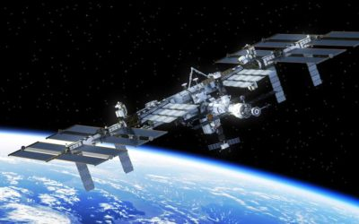 McGowan Institute Partners with International Space Station to Advance Regenerative Medicine