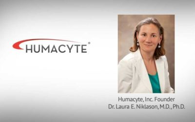 Humacyte Founder Laura Niklason, M.D., Ph.D. Elected to National Academy of Engineering