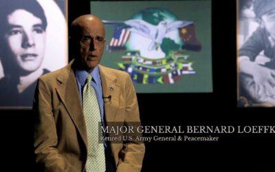 "Ret. Major General Bernard ""Burn"" Loeffke – 2020 Stem Cell & Regenerative Medicine Action Award honoree"