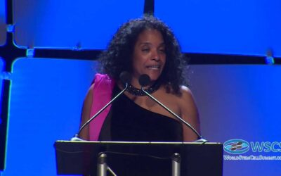 Adrienne Bell-Cors Shapiro – 2018 Stem Cell & Regenerative Medicine Action Awards