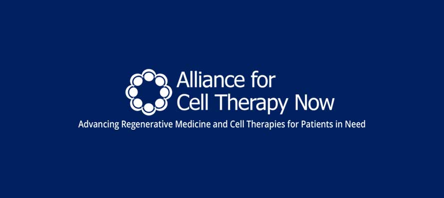 Alliance for Cell Therapy Now Commends Congress for Regenerative Medicine and Cell Therapy Provisions in FY 2021 Spending Bill: Additional Support for Clinical Trials for COVID Patients is Still Needed