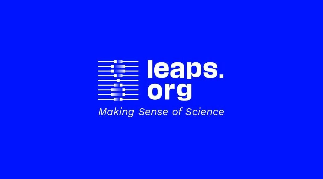 Good Worldwide Launches Leaps.org to Rebuild Public Trust in Science and Journalism
