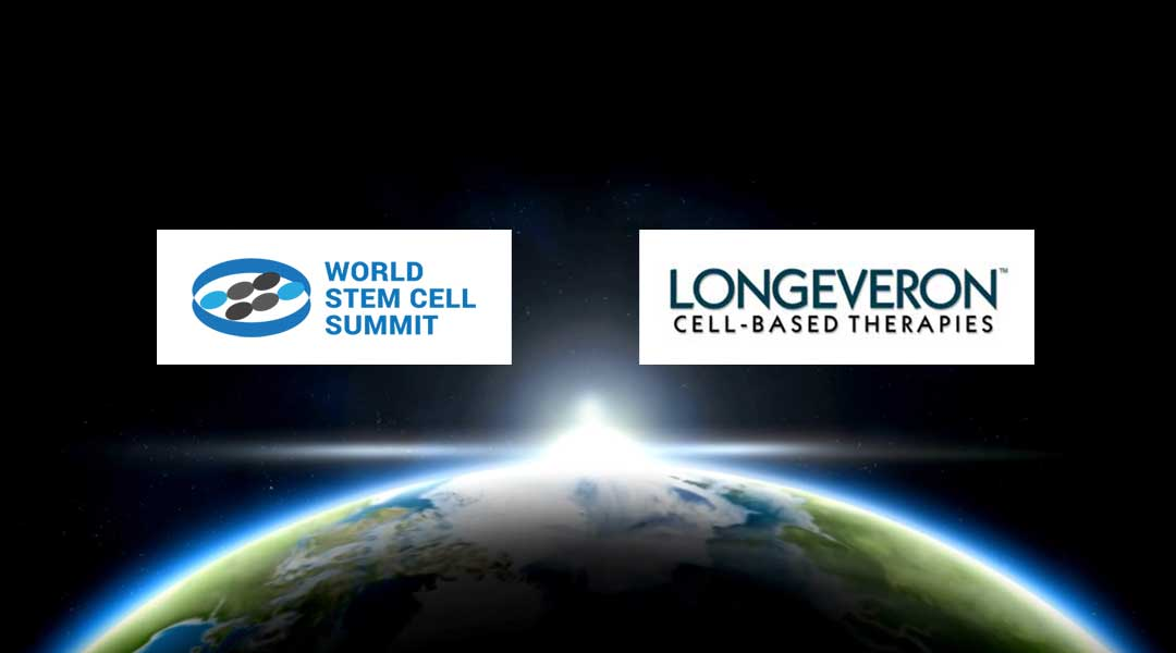 Longeveron Selected to Present at the 2021 World Stem Cell Summit Dr. Joshua Hare, Longeveron's Chief Science Officer, to present during this year's Longevity Session
