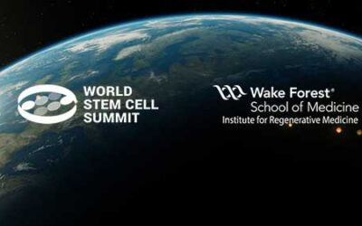 Registration open for the VIRTUAL World Stem Cell Summit and Regenerative Medicine Essentials Course June 14-18, 2021