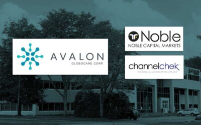 Avalon GloboCare to Present at the Noble Capital Markets Investor Forum During the 16th Annual World Stem Cell Summit on June 17, 2021